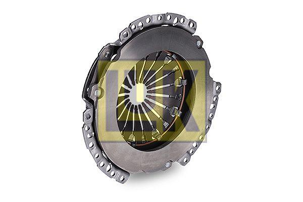 120 0198 11 LuK Kupplungsdruckplatte 120 0198 11 günstig kaufen