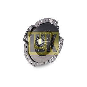 120 0201 10 LuK Kupplungsdruckplatte 120 0201 10 günstig kaufen