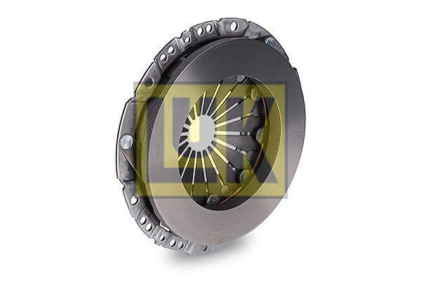 120 0204 10 LuK Kupplungsdruckplatte 120 0204 10 günstig kaufen