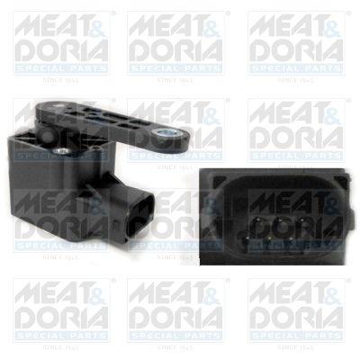 Original NISSAN Sensor, Xenonlicht (Leuchtweiteregulierung) 38001
