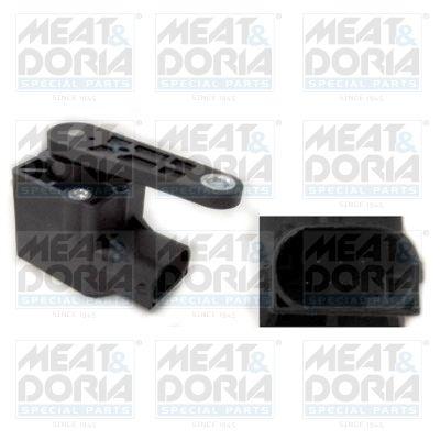 Original NISSAN Sensor, Xenonlicht (Leuchtweiteregulierung) 38003