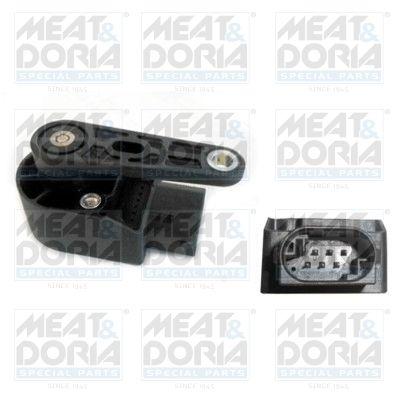Original NISSAN Sensor, Xenonlicht (Leuchtweiteregulierung) 38004