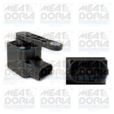 Original NISSAN Sensor, Xenonlicht (Leuchtweiteregulierung) 38005