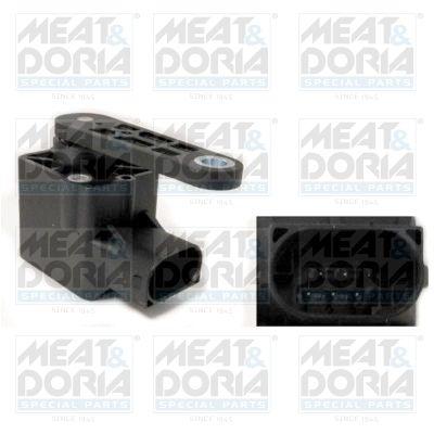 Original NISSAN Sensor, Xenonlicht (Leuchtweiteregulierung) 38006