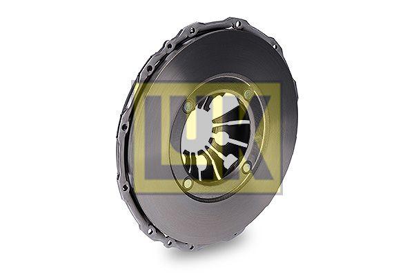 Kupplungsdruckplatte LuK 122 0220 10