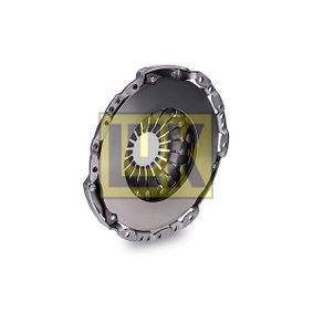 122 0319 10 LuK Kupplungsdruckplatte 122 0319 10 günstig kaufen