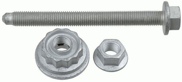 OE Original Reparatursatz, Querlenker 38311 01 LEMFÖRDER