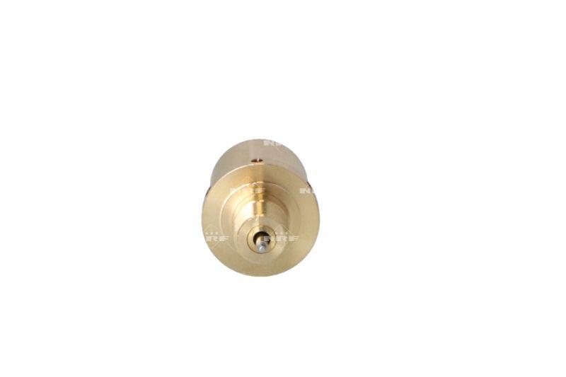 NRF | Regelventil, Kompressor 38380