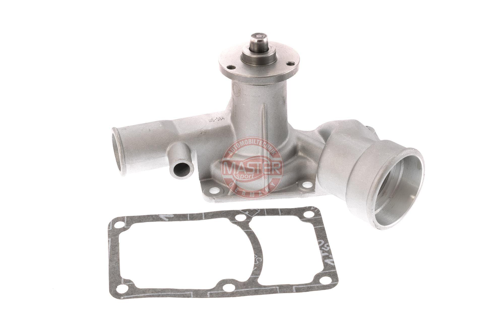 master-sport Waterpomp OPEL,VAUXHALL 384-WP-PCS-MS 1334027,1334071,90091035  90409912,1334027,1334071,90091035,90409912,90091035,90409912
