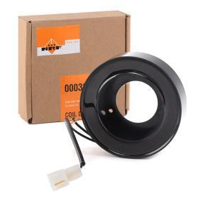 Cewka, sprzęgło elektromagnetyczne kompresora NRF 38447 kupić i wymienić