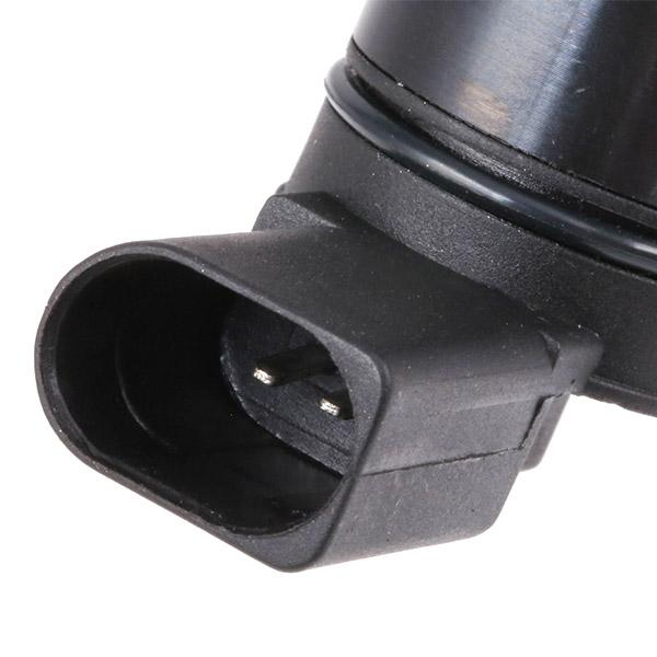 38450 Regelventil, Kompressor NRF Erfahrung