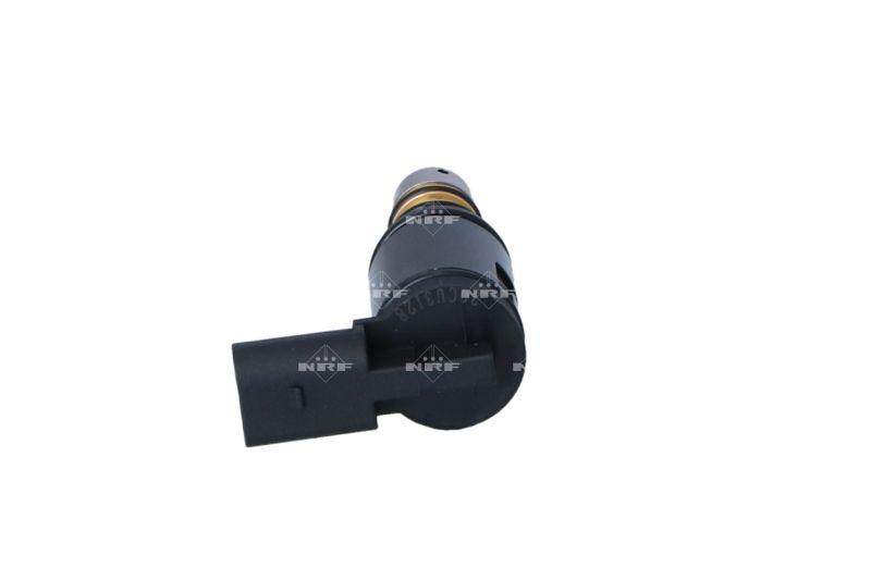 38450 Regelventil, Kompressor NRF Test