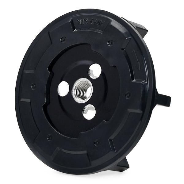 38474 Spule, Magnetkupplung-Kompressor NRF Test