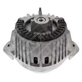 FEBI Montaje del Motor 37296