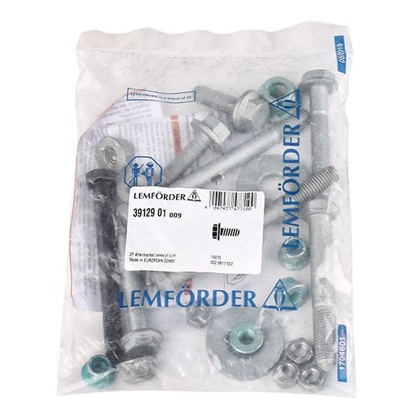 Acheter Kit d'assemblage levier de déviation LEMFÖRDER 39129 01 à tout moment
