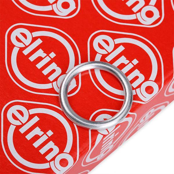 394.030 ELRING Aluminium Dicke/Stärke: 2mm, Ø: 19mm, Innendurchmesser: 14mm Ölablaßschraube Dichtung 394.030 günstig kaufen