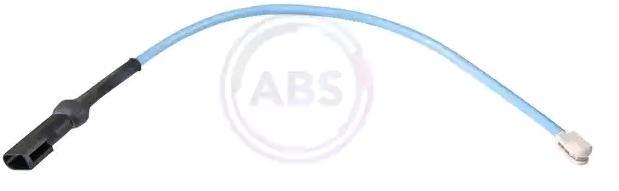 A.B.S.: Original Warnkontakt Bremsbelagverschleiß 39799 (Warnkontaktlänge: 370mm)