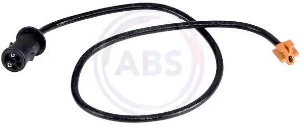 A.B.S.: Original Warnkontakt Bremsbelagverschleiß 39903 (Warnkontaktlänge: 475mm)