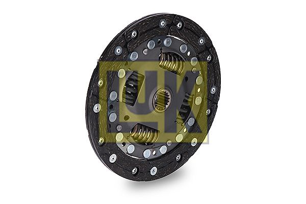 Buy original Clutch plate LuK 318 0157 10