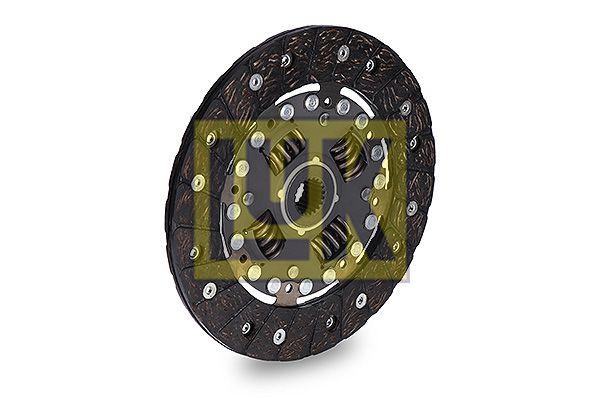 Buy original Clutch disc LuK 320 0030 10