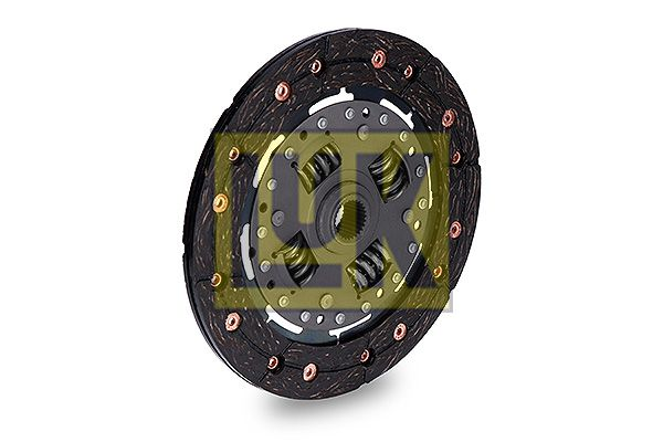 Buy original Clutch plate LuK 320 0178 10