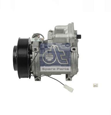 Kompressor Klimaanlage DT 4.68814