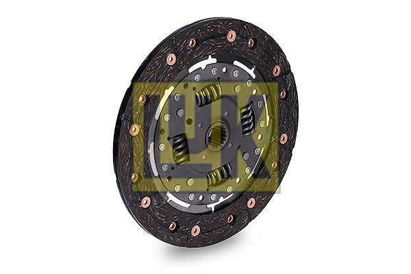 Buy original Clutch disc LuK 320 0316 10