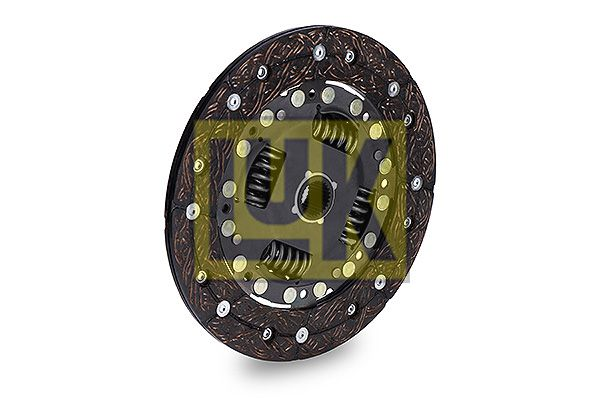 Buy original Clutch disc LuK 320 0359 10