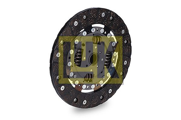 Clutch disc 321 0033 11 LuK — only new parts