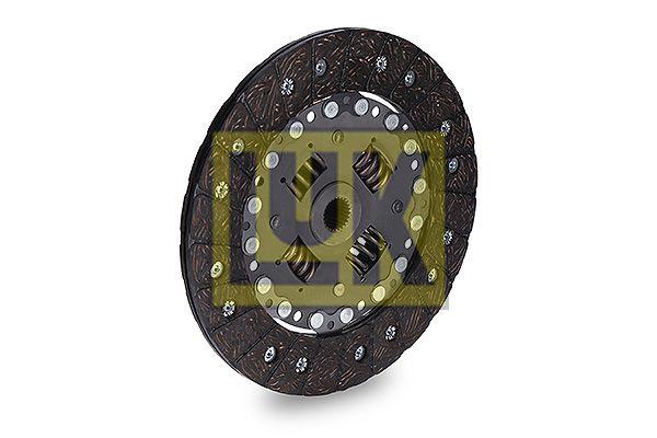 Köp LuK 322 0001 16 - Koppling / delar till Volkswagen: