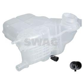 SWAG Ausgleichsbehälter Kühlmittel für Kühlung 40 94 7893