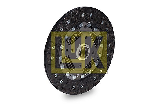 Mercedes E-Class 2010 Clutch disc LuK 322 0091 17: