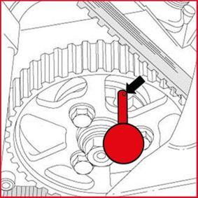 400.2700 Ställverktygssats, ventiltider KS TOOLS - Upplev rabatterade priser