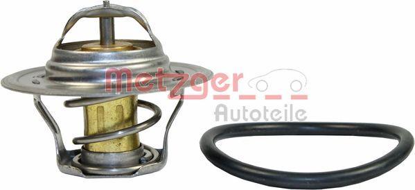METZGER Thermostat, Kühlmittel 4006017