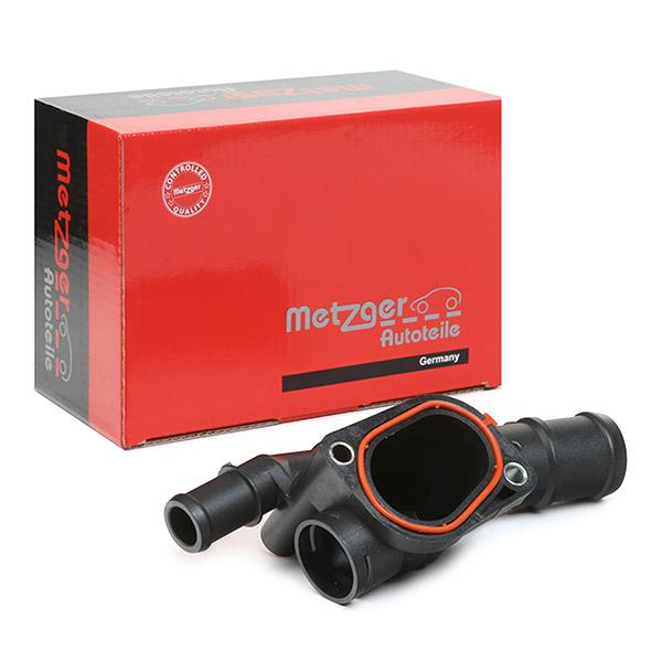 Acheter Bride de liquide de refroidissement METZGER 4010038 à tout moment