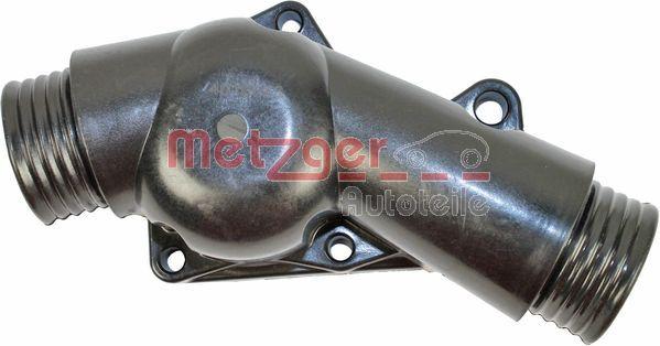 Reservdelar BMW Z3 2000: Kylmedelsfläns METZGER 4010053 till rabatterat pris — köp nu!