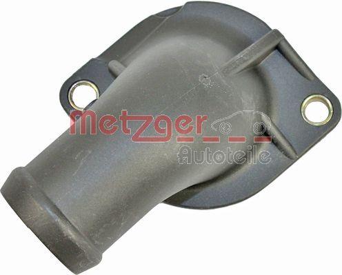 METZGER: Original Rohre und Schläuche 4010102 ()