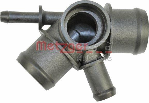 Köp METZGER 4010114 - Motorkylning till Volkswagen: utan sensor