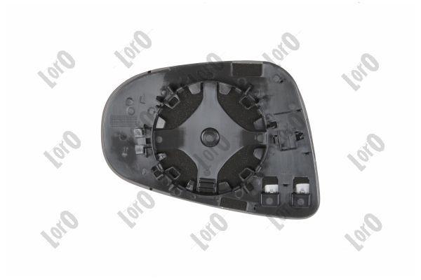 Vetro specchietto 4013G01 ABAKUS — Solo ricambi nuovi