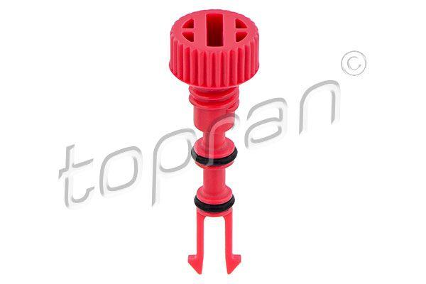 TOPRAN: Original Kühlerdeckel 408 893 ()