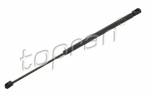 Mercedes GLK 2013 Tailgate gas struts TOPRAN 409 127: Left and right, Vehicle Tailgate, Eject Force: 485N, for vehicles with automatically opening tailgate