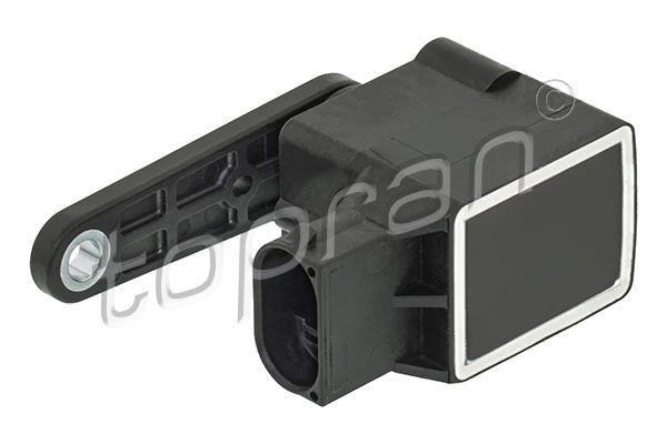 TOPRAN Sensor, Xenonlicht (Leuchtweiteregulierung) 409 179
