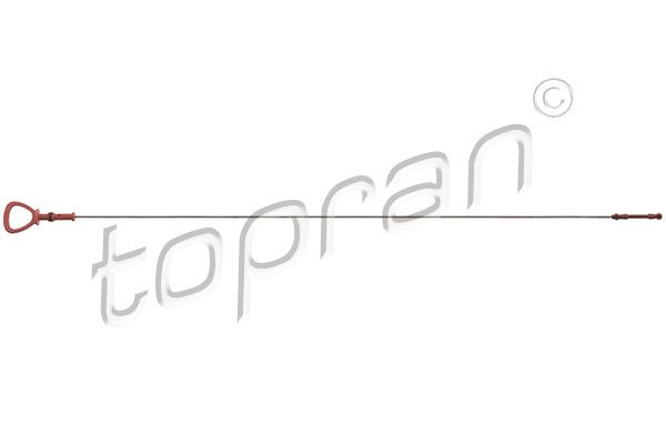 TOPRAN: Original Ölpeilstab 409 242 ()