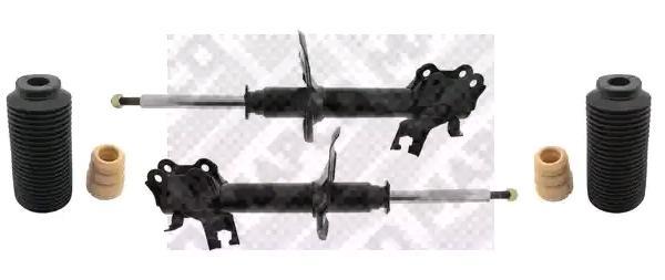 MAPCO: Original Fahrwerkssatz, Federn / Dämpfer 40958 ()