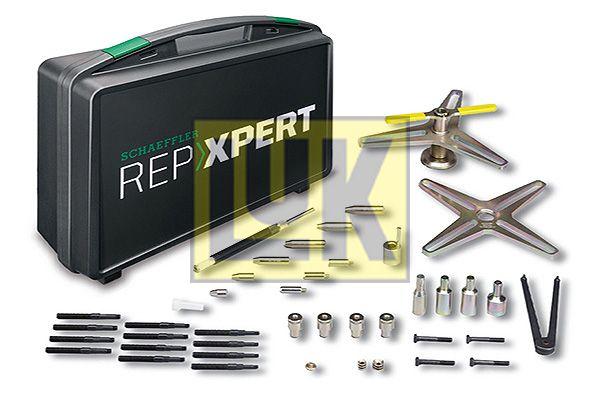 Комплект монтажен инструмент, съединител / маховик 400 0237 10 купете - денонощно!