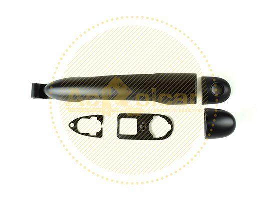 Türgriff 41.4515 Clio III Schrägheck (BR0/1, CR0/1) 1.5 dCi 86 PS Premium Autoteile-Angebot