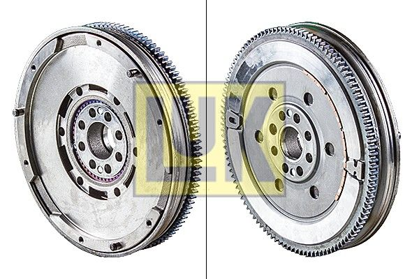 Buy original Dual flywheel clutch LuK 415 0104 10