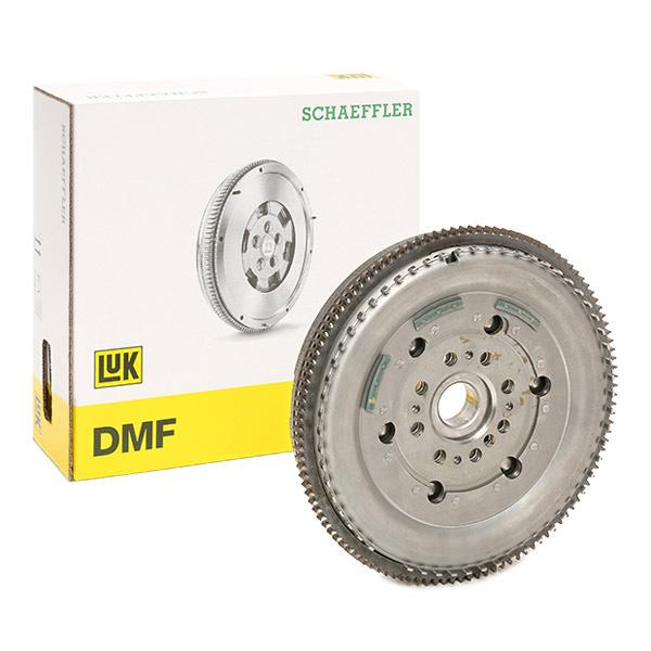 Buy Dual mass flywheel LuK 415 0168 10