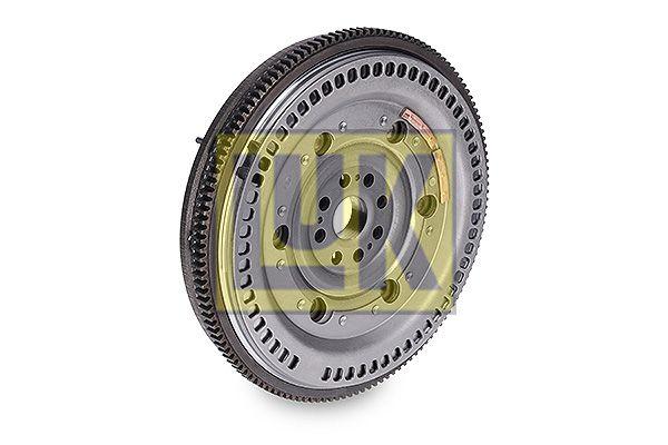 Buy Dual flywheel LuK 415 0185 10