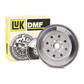 415 0241 10 LuK DMF without screw set, Dual-mass flywheel without friction control plate, without pilot bearing Flywheel 415 0241 10 cheap